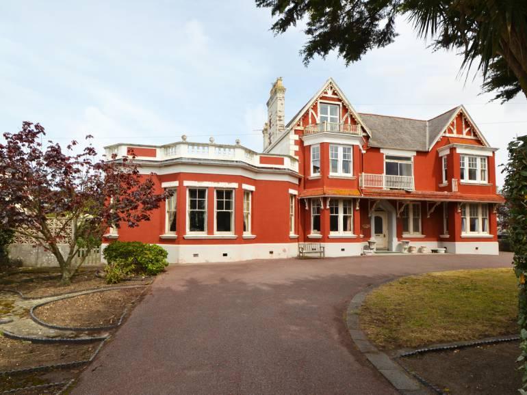 Billingbear House